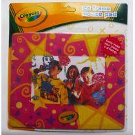 Almohadilla Mouse Crayola