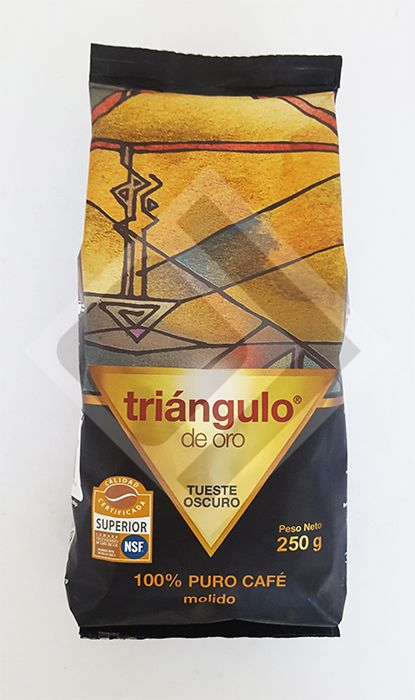 Wladhe caf triangulo de oro for Piscina triangulo de oro